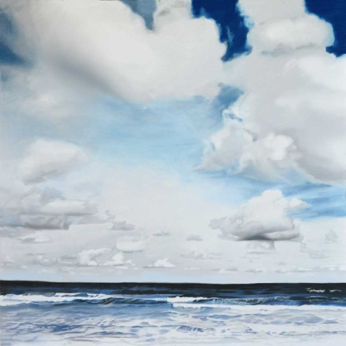 Beautiful-Cumulus-Sky-At-Sea-seascape-lowres-stacy-hatley-carter